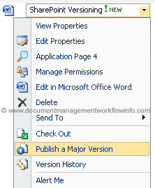 empower check, within proper limits out, and forming on a SharePoint archive library3