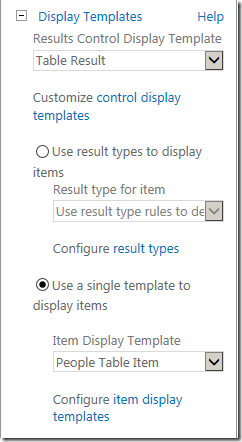 Creating a Simple SharePoint 2013 People Directory10