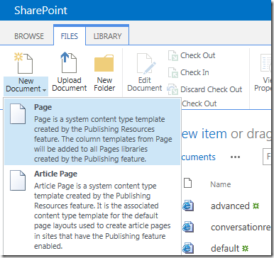 Creating a Simple SharePoint 2013 People Directory3