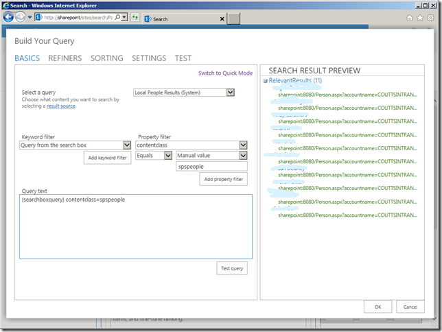Creating a Simple SharePoint 2013 People Directory5