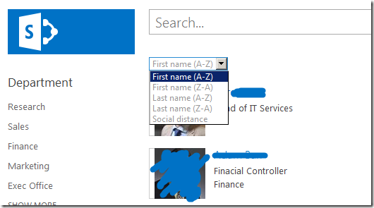 Creating a Simple SharePoint 2013 People Directory9