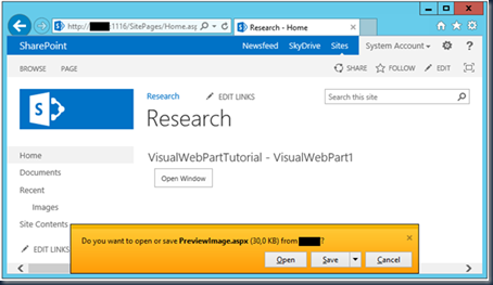 How to Solve SharePoint 2013 Fails to Render Image2