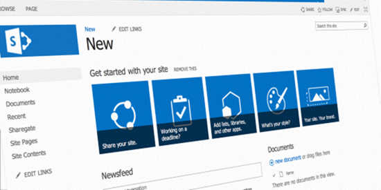 SharePoint 2013 Hosting :: How to Solve Quick Edit Disabled