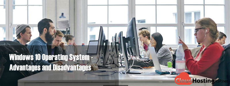 Windows-10-Operating-System---Advantages-and-Disadvantages